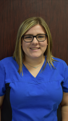 Katie Skains, CMA: Medical Assistant
